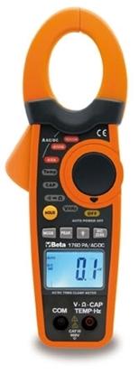 Afbeeldingen van BETA digitale multimeter 1760PA/AC-DC PROMO