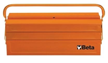 Afbeeldingen van BETA gereedschapskoffer C20L PROMO