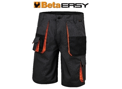 Picture of BETA korte werkshort 7901E M