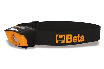 Afbeeldingen van BETA LED hoofdlamp 1836A PROMO