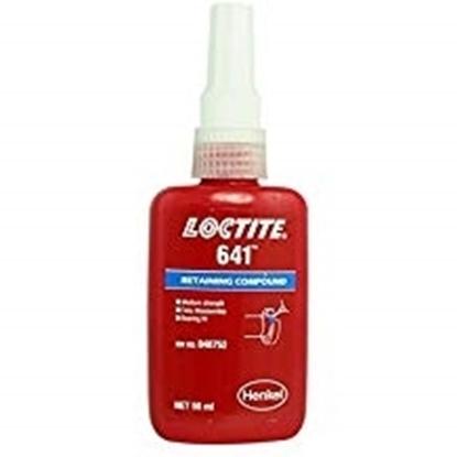 Afbeeldingen van Loctite bevestiging 641 - 50 ML