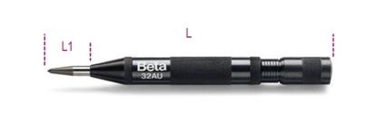 Afbeeldingen van BETA automatische centerpunt 32AU PROMO