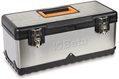 Afbeeldingen van BETA gereedschapskoffer RVS CP17 PROMO