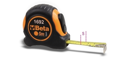 Picture of BETA Rolmeter 1692/3-3M